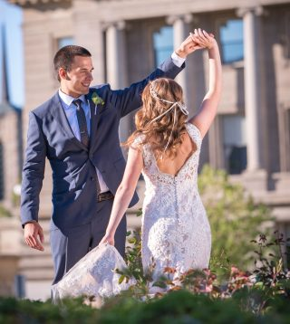 Idaho Wedding Session up to 5 hours